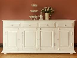 chantilly shabby chic sideboard natural top for the home
