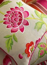 Flower Fabric Design 42 Best Cowtan And Tout Fabric U0026 Wallpaper Images On Pinterest