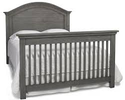 Pali Cribs Baby Furniture Plus Kids Panel Convertible Crib Lucca