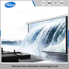 motorized home theater screen 250 inch projection screen 250 inch projection screen suppliers