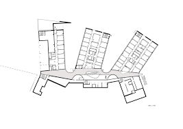 Health Center Floor Plan Gallery Of Tipotie Health Center Sigge Arkkitehdit Oy 13