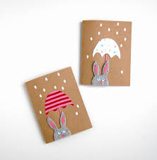 Creative Ideas To Make Greeting Cards - diy easter cards