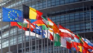 Flags Of Eastern Europe Eu Reaches Conflict Minerals Agreement Clepa