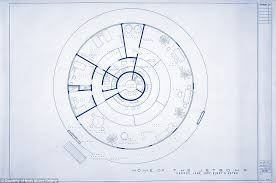 Famous House Floor Plans Artists Sketch Floorplan Of Friends Apartments And Other Famous Tv