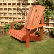 Adirondack Chair Build Your Own Adirondack Chair Plans