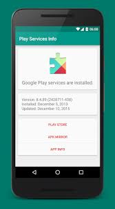 mirror apk play services info apk for android