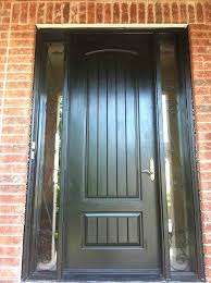 8 Foot Exterior Doors Fiberglass Front Doors For Homes Whitneytaylorbooks