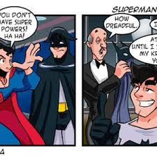 Superman Better Than Batman Memes - batman vs superman by iateashark meme center