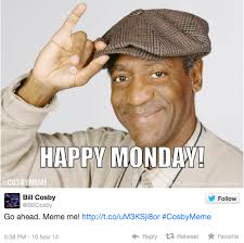 Make A Picture Into A Meme - bill cosby meme experiment goes very poorly bdcwire