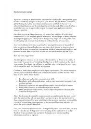 office resume 22 clerk uxhandy com medical secretary objective 14
