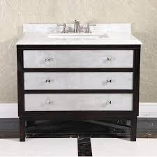 Single Bathroom Vanity Set And Brown Marble Single Bathroom Vanity Set