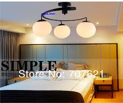 Ceiling Light Fixtures For Bedroom Ceiling Lights Bedroom Enchanting Brief Vogue Bedroom Lighting