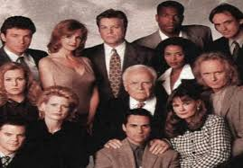 Guiding Light Characters It U0027s Soap News Friday Richardjohnson U0027s Blog