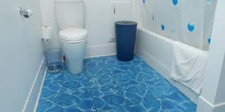 tiles design for bathroom bathroom tile blue floor lesmurs info