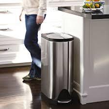 poubelle cuisine 40 litres poubelle tri selectif cuisine maison design bahbe com