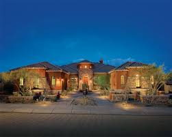 Tuscan Style Homes by Tuscan Style Homes In Az House List Disign