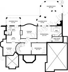 di medici place castle house plan luxury house plan di medici place house plan best selling floor house plan di medici place