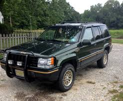 jeep grand 1995 limited piston slap keep the jeep change your name the about cars