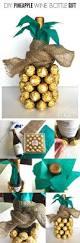 diy gift idea sangria for friends drink dispenser sangria and gift