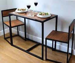 Space Saver Dining Table Sets Space Saver Kitchen Table And Small Kitchen Table And 2 Chairs