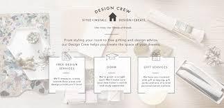 complimentary interior design services pbteen