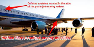air force one layout features of air force one business insider