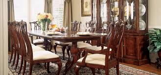 cherry wood dining room table cherry grove