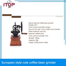 Cast Iron Coffee Grinder Online Get Cheap Antique Cast Iron Coffee Grinder Aliexpress Com