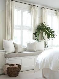 Bedroom Window Curtains Ideas High Windows In Bedroom Empiricos Club