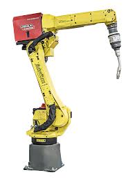 fanuc robotics at robotworx