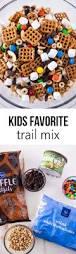 kids trail mix i heart nap time