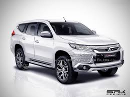 pajero mitsubishi 2016 mitsubishi pajero sport won u0027t come to india before feb