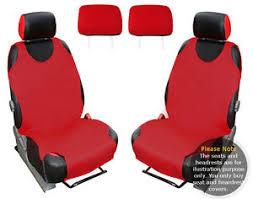siege citroen c3 2x t shirt car front seat cover protector for citroen c3 ebay