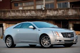 review 2011 cadillac cts coupe photo gallery autoblog