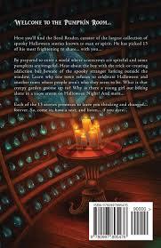 pumpkin spirits mark milbrath 9780997895476 amazon com books