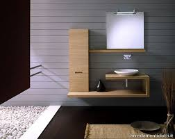 Minimalist Bathroom Furniture Furniture In The Bathroom Home Design Ideas