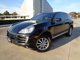 used porsche cayenne houston porsche cayenne houston 16 2010 porsche cayenne used cars in