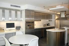 Kitchen Cabinet Doors Miami Aluminum Frame Kitchen Cabinet Doors Doors And White Wall Mount