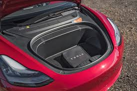 tesla owners manual the frunk page 2 tesla model 3 owners club