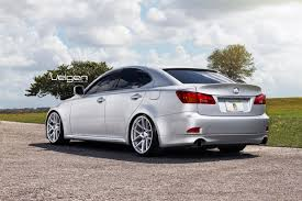 lexus is250 wheels size lexus is250 velgen wheels vmb5 matte silver 19x9 u0026 19x10 5