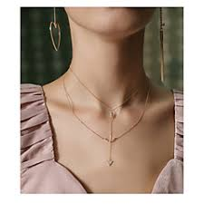 double layered necklace images Cheap layered necklaces online layered necklaces for 2017 jpg
