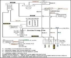 wiring diagram of samsung microwave oven electronics repair and