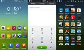 apk laucher miui launcher apk for any android phone