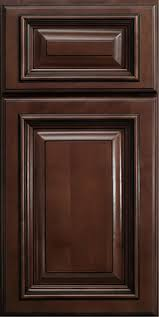 signature chocolate pre assembled kitchen cabinets the all wood cabinets at wholesale prices discount kitchen direct