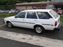 1982 toyota corolla for sale best 25 corolla wagon ideas on
