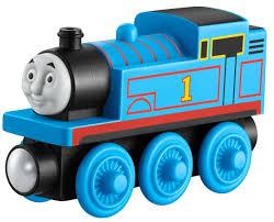 wooden thomas train toy train center