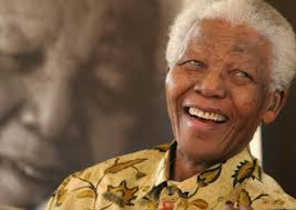 Nelson Mandela New Banknotes To Celebrate Tata Nelson Mandela Iol Business Report