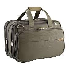 Cabin Creek Clothing Catalog U0026 Riley Baseline Expandable Cabin Bag