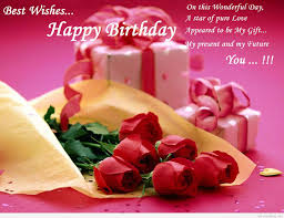 Happy Birthday Quotes Top 20 Happy Birthday Quotes And Messages
