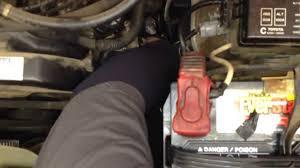toyota 4runner alternator problems 98 toyota 4runner alternator part 3